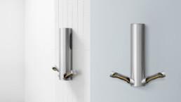 Handdrogers Dyson - Handen drogen - Touchfree Toilet