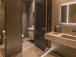 Geberit Hoofkantoor Nederland Touchfree Toilet WC (2)