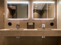 Geberit Hoofkantoor Nederland Touchfree Toilet WC (4)