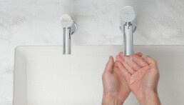 Handen wassen - Touchfree Toilet - Stern 2_1