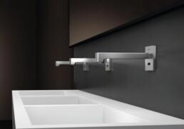 Handen wassen - Touchfree Toilet oplossingen