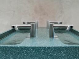 Kranen - handen wassen - Touchfree Toilet EDGE